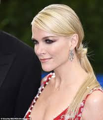 does megjan kelly wear hair extensions celebrities who wear hair extensions and wigs daily mail online