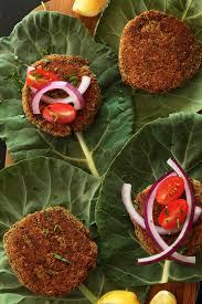 Mediterranean Vegan Kitchen Simple Vegan Falafel Minimalist Baker Recipes