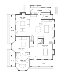 country style house plan 4 beds 3 50 baths 3800 sq ft plan 481 8