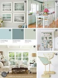 Best  Nautical Colors Ideas On Pinterest Nautical Paint - Cottage living room paint colors