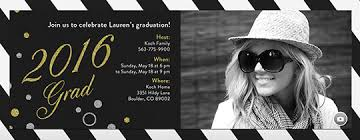 graduation invitations ideas graduation evite