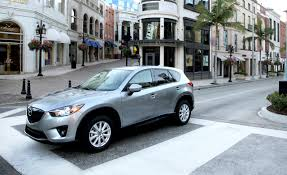 mazda small car models 2014 mazda cx 5 2 5 first drive u2013 review u2013 car and driver