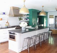 10x10 kitchen designs with island 10 unique small kitchen design ideas