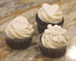 bridal cupcakes bridal shower cupcakes sweet smorgasbord
