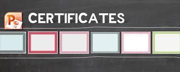 certificates u2013 elearningart