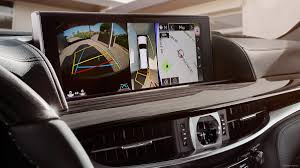 lexus is dvd player 2018 lexus lx luxury suv features