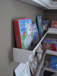 diy gutter bookshelf5 jpg