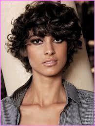 thick coiled hair short haircuts thick curly hair stylesstar com