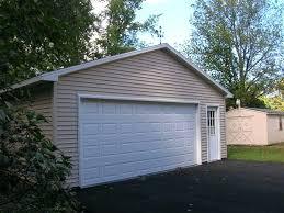 Two Car Garage by 2 Car Garage Doordouble Wide Wood Door Double Weight U2013 Venidami Us