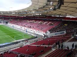 mercedes benz arena stuttgart vfb stuttgart sc freiburg 4 1 am 25 02 2012 cr fotos de