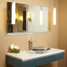 Pendant Lighting In Bathroom Uplift Robern