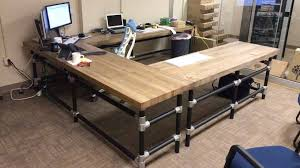 Diy Desks Ultimate Guide To Building A Diy Desk Simplified Wrap Around 7