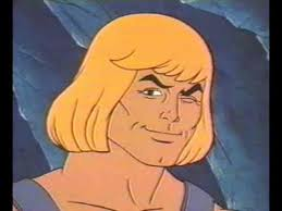 He Man Meme - he man leaves message for sick boy john erwin youtube