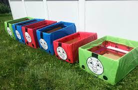 thomas train engine friends ride toys perfect