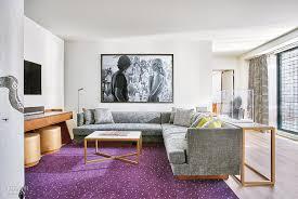in suite designs deborah berke partners designs seventh 21c museum hotels outpost