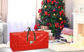 zober tree bag artificial tree