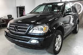 mercedes m suv 2002 used mercedes m class ml500 at dip s luxury motors