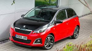 peugeot compact car 2017 peugeot 108 review