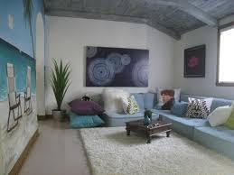 beach themed living room ideas interior design