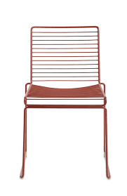 Contemporary Dining Chair Contemporary Dining Chair Steel Sled Base Hee Dining By Hee