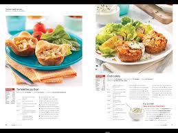 cuisiner le magazine cuisiner rapido presto avec les moules à muffins de je cuisine
