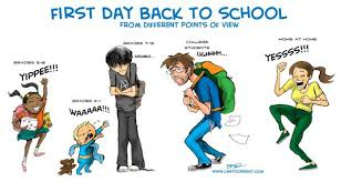 Going Back To School Memes - hilarious back to school memes