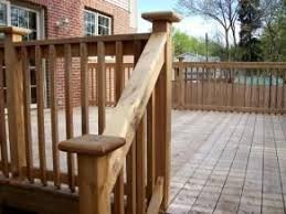 deck design installation and repair crosby u0027s anything wood