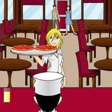 jeux de cuisine serveuse jeux de jeu de serveuse dans un restaurant fr hellokids com