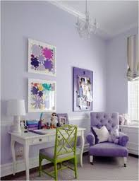Decorating Bedroom Walls by Suzie Lynn Morgan Design Lilac U0027s Bedroom Global Views