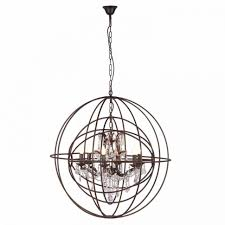 modern foyer pendant lighting chandeliers design magnificent round orb chandelier dining room