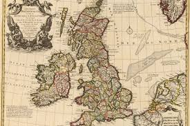 Map England by Old Maps Online Centralizes Access To Over 60 000 Historical Maps