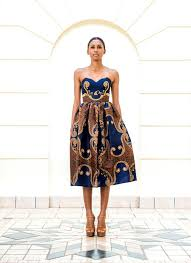 48 best african print dresses images on pinterest african style