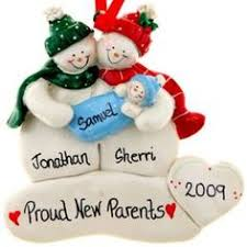 new parents ornament our as by