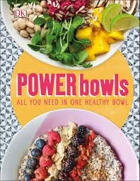 feel energised with these healthy power bowl recipes