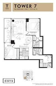 onyx condominiums square one mississauga assignment