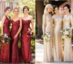 wedding bridesmaid dresses blue deer pearl flowers