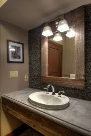 earth tone bathroom designs 24 best images about bathroom guest on blue tiles