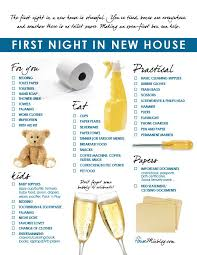 House Beautiful Change Of Address by First Things To Do When Moving Into A New Home Checklist House