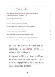 histoire de sexe bureau rapport rse de bureau veritas maroc 2015 2016