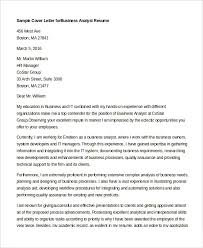 analyst cover letter 28 images junior business analyst cover