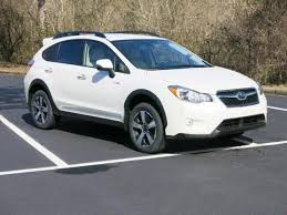 crosstrek subaru white 2015 subaru xv crosstrek information and photos zombiedrive