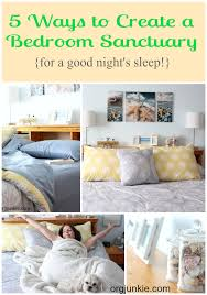 Design Your Bedroom Virtually 5 Ways To Create A Bedroom Sanctuary Bedroom Sanctuary Healthy