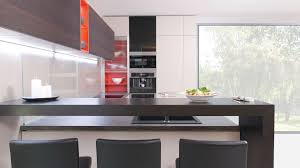 fashion red kitchen designs sykora living solutions