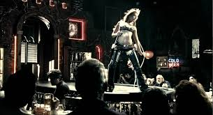 sin city marv halloween costume sin city jessica alba dance scene 1080p youtube