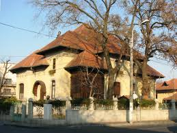 adobe style houses national romanian neo romanian style architecture 8
