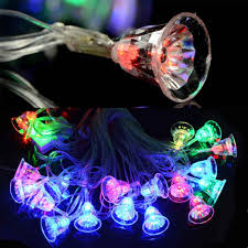 blue christmas lights with white wire christmas lights decoration