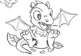 character design little dragon recherche google inspire