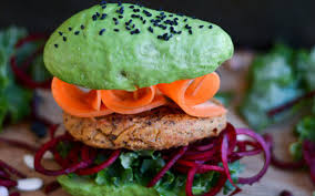 veggie burger one green planet