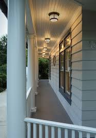 Outdoor Ceiling Lights For Porch by Traditional Porch With Pathway By Ossolinski Architects Zillow