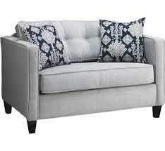 Grey Sleeper Sofa Orian Sleeper Sofa Badcock More
